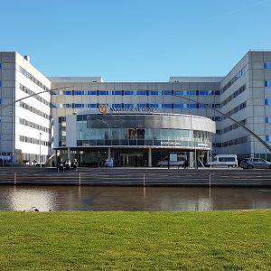 Academie Voor Patiënten En Mantelzorgers