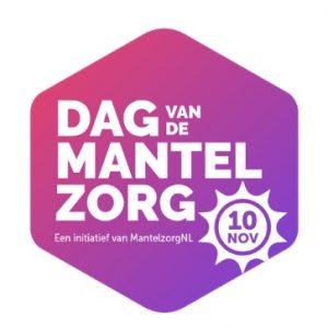 10 November 'de Dag Van De Mantelzorg'